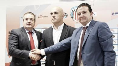 "Sampedro: ""Espero 15 equipos que van a luchar por subir a Primera"""