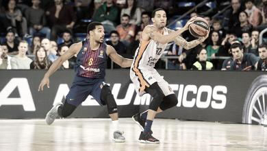 El Barça Lassa suma la tercera victoria en Euroliga a costa de un flojo Valencia