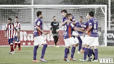 El Deportivo Guadalajara vuelve a tropezar en casa ante el Real Unión de Irún