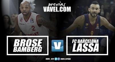 Previa Brosa Basket - Barcelona Lassa: complicada visita tras el clásico