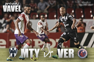 Previa Monterrey - Veracruz: A debutar con victoria en casa