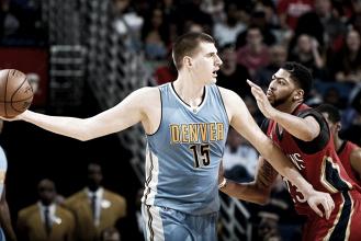 Previa Nuggets - Pelicans: duelo de torres