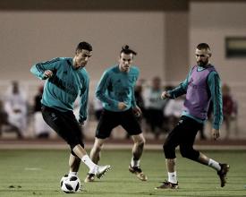 Previa Al Jazira - Real Madrid: ser o no ser, esa es la cuestión
