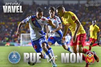Previa Puebla - Morelia: Por el primer triunfo del torneo