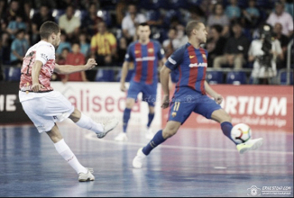 Previa Barça Lassa – ElPozo Murcia: primera gran prueba de la temporada