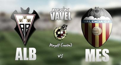 Albacete Balompié - Valencia Mestalla: un puesto en la División de Plata