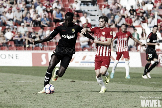 Previa Gimnàstic de Tarragona - UD Almería: romper con el pasado