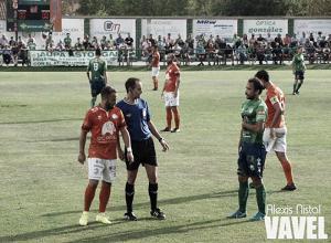 Previa Arandina CF - Atlético Astorga: duelo de gallos