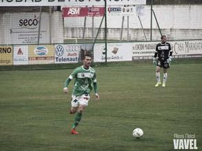 Atlético Astorga - Unionistas CF: final por la segunda plaza