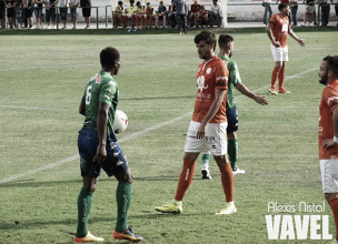 Previa. Atlético Astorga - CD San José: reafirmar solidez