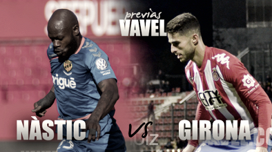 Gimnástic de Tarragona – Girona FC: el cielo, a tocar