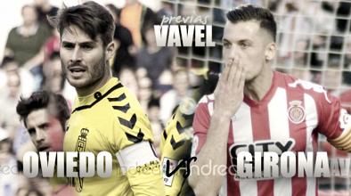 Previa Real Oviedo – Girona FC: los fantasmas del playoff acechan