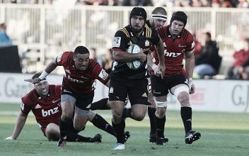 Los derbis kiwis encienden la décima sexta semana del Super Rugby