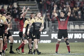 Super Rugby 2017: la calma antes de la tormenta