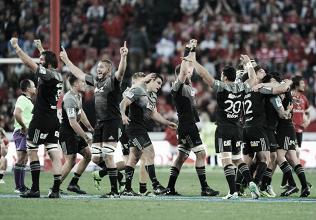 Chiefs y Crusaders animan la segunda fecha del Super Rugby