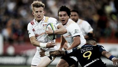 Chiefs-Highlanders, el plato fuerte de la séptima fecha del Super Rugby