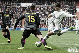 Previa Real Madrid - Espanyol: a seguir la estela de Dortmund, pero en casa
