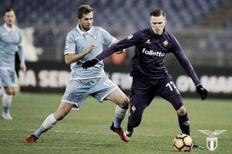 Previa Fiorentina - Lazio: Soñar con Europa o celebrarla