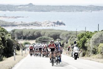 Previa Giro de Italia 2017: 2ª etapa, Olbia –Tortoli