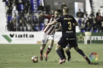 Previa Girona - UCAM Murcia: volver a la senda del triunfo