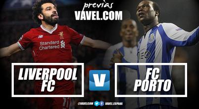 Champions League - Liverpool vs Porto, esito scritto?
