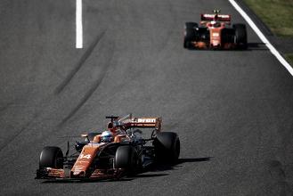 Previa de McLaren Honda en el GP de Austin 2017: Alonso quiere convertir la frustración en ilusión