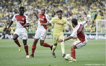 Previa del AS Monaco - FC Nantes: los monegascos no quieren regalarle nada al PSG y al Niza