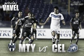 Previa Monterrey - Celaya: Hora de abrir el telón en la Copa