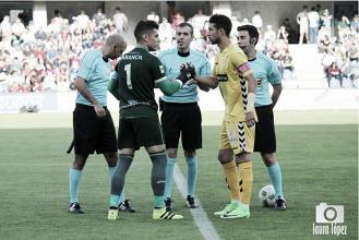 Real Murcia - Pontevedra CF: solo un histórico proseguirá