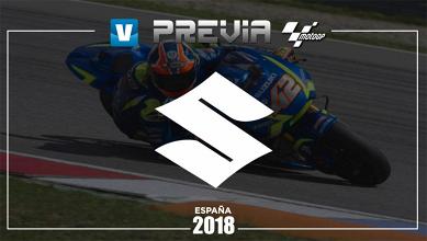 Previa Suzuki Ecstar GP de Cataluña: una nueva oportunidad
