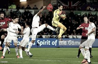 Previa Swansea - West Bromwich: un partido para cerrar la temporada con honor