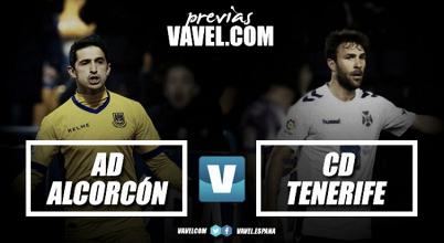Previa AD Alcorcón vs CD Tenerife: conexiones análogas