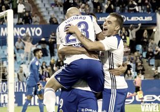 Previa Real Zaragoza - Nástic: A por la primera en casa