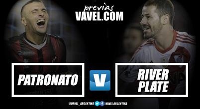 Previa Patronato - River: Partido clave para los dos