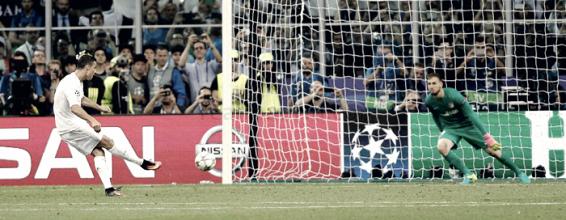Milán y aquel penalti para la historia