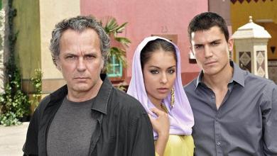 Mediaset España vende sus series más emblemáticas en el mercado internacional
