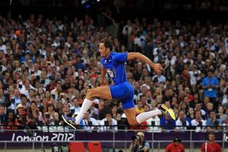 Atletica - Birmingham, Mondiali Indoor: i risultati della terza giornata - Facebook Fabrizio Donato