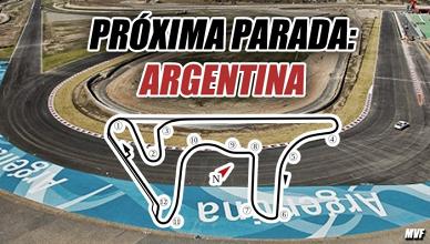 Próxima parada: Argentina, no todo es pasión por el fútbol