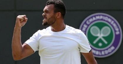 Wimbledon : Tsonga sera bien présent