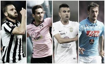 Débrief de la 31ème journée de Serie A