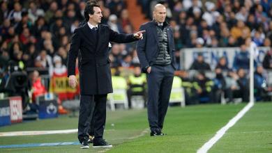 """Unai Emery: """"El resultado no ha acompañado"""""""
