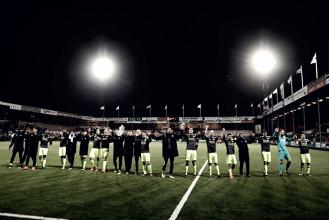 El PSV tira de oficio para ganar ante un rocoso FC Volendam