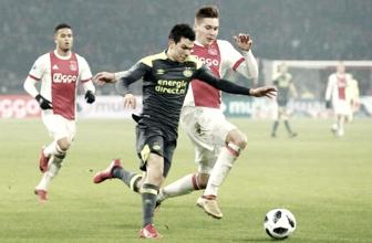 31ª jornada de la Eredivisie: arrebañar una liga y sufrir para lograr una permanencia con toque español