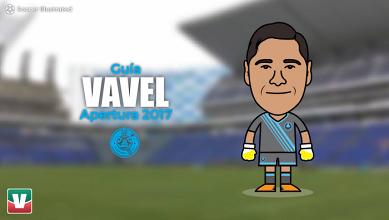 Guía VAVEL Apertura 2017: Club Puebla