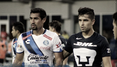 Resumen Puebla 3-0 Pumas en la Liga MX 2017