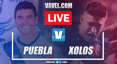Goals and Highlights: Puebla 1-3 Xolos, Liga MX 2019