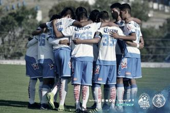 Puebla Sub-17, otro torneo en el fondo de la tabla