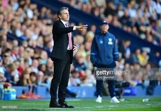 Claude Puel pleased to take revenge as Saints edge out West Brom