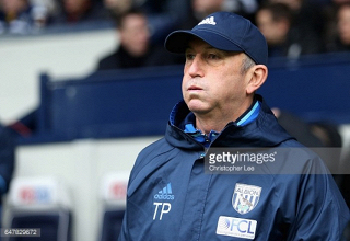 Tony Pulis: None of my players performed to the level they can in home defeat to Palace