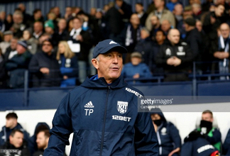 Tony Pulis admits that his future is out of his hands, as Baggies slump to defeat against Chelsea